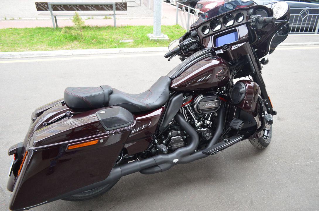 защита нового мотоцикла