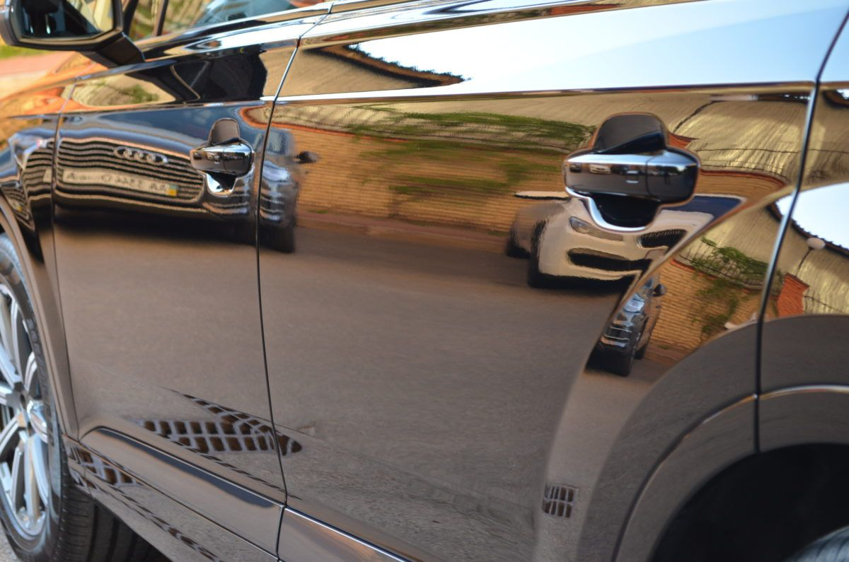 защитное покрытие авто
