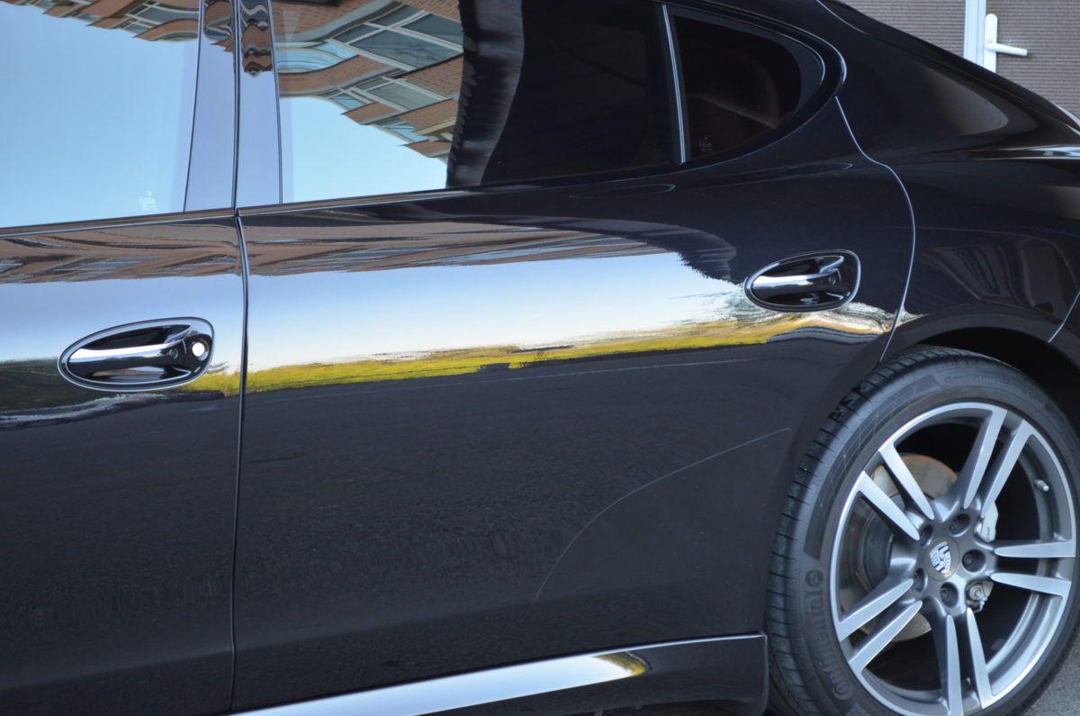 нанокерамика на авто